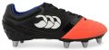 Canterbury Phoenix Junior 2016-17 Rugby Boots - Black - Firecracker : Click for more info.