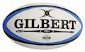 Rugbyball - Gilbert Omega Rugby Union Matchball : Click for more info.