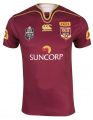 Queensland 2016 Replica On Field Jersey - Maroon : Click for more info.