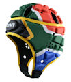 IMPACT South Africa Headguard : Click for more info.