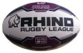 Rhino Super League VORTEX XIII ELITE Rugby MATCH BALL Size 5 : Click for more info.