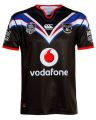 New Zealand Warriors NRL Heritage Jersey 2016 : Click for more info.