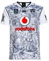 New Zealand 2016 Vodafone Warriors NRL Nines Jersey : Click for more info.