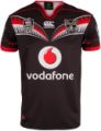 New Zealand Warriors NRL Replica Home Jersey 2016 : Click for more info.